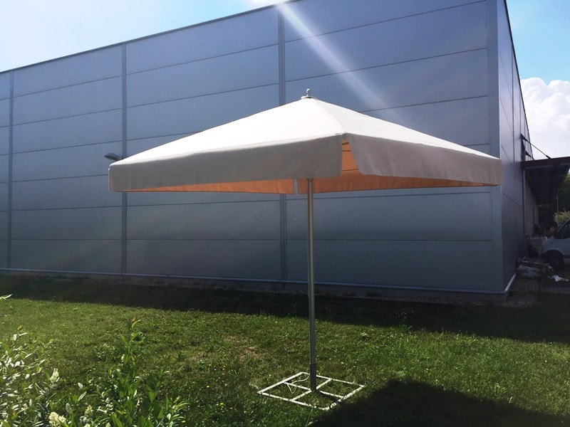 Gardenparty napernyő