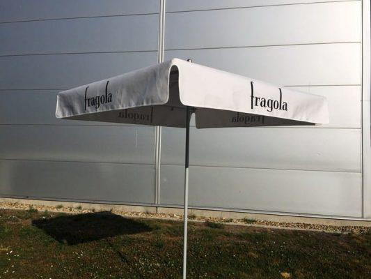 fragola holiday napernyő
